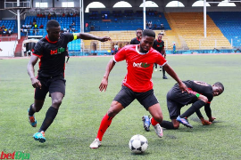 2019 Bet9ja Royal Cup : Group Games Start With Fireworks