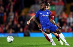Chelsea Winger Victor Moses May Miss Opportunity To Show Off To Real Madrid