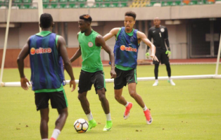 Wilfred Ndidi: The Next Sunday Oliseh On The Rise