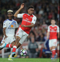 Iwobi Doubtful To Face Liverpool As Arsenal Insider Confirms Absence From Training