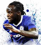 Chelsea To Make Late Call On Availability Of Moses For Man City Clash