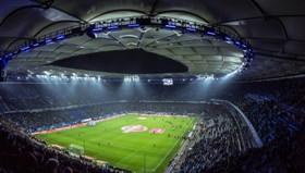 UEFA Announces New Venue for the Champions League Final:: All Nigeria Soccer