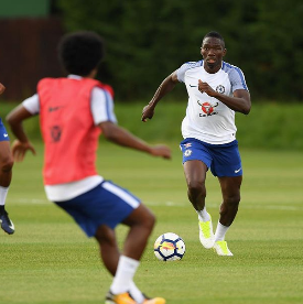 Omeruo In Conte's Good Books But Will Miss Chelsea's Asia Tour Due To Visa Hitch