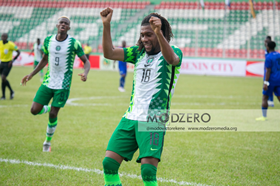 'You Saw My Reaction' – NFF Boss Pinnick Revisits Super Eagles Dramatic 4-4 Draw Vs Sierra Leone:: All Nigeria Soccer
