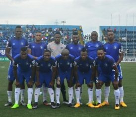 Footballdatabase : Enyimba Are The Best Club In Nigeria, Ahead Of Rangers & Pillars (Top 20 Named)