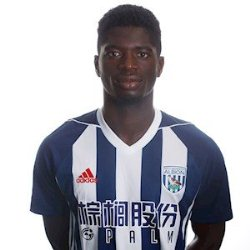 Official: Promising Nigerian Right-Back Retained By West Brom