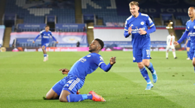'He has been electric' – Ex-Chelsea captain hails Iheanacho as Leicester striker nets vs Newcastle :: All Nigeria Soccer