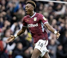 Championship Top Scorer Race Hots Up As Abraham Nets 20th Goal Vs Sheffield United