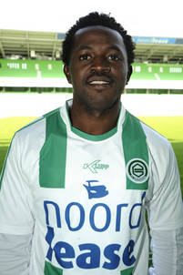 FEMI AJILORE Close To Groningen Exit