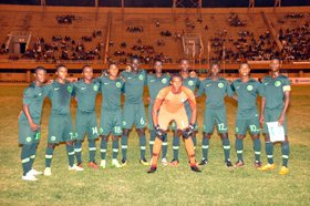 U17 AFCON Qualifier Nigeria 2 Niger 1: Amoo, Olusegun Score; Eaglets Face Ghana In Dream Final