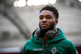 Ex-Eagles RB Waiting In The Wings For Borussia Mönchengladbach Debut