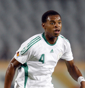 Official : Obiora Nwankwo Joins Cordoba For Rest Of The Season