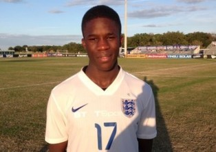 Nigerian Wonderkid Steals The Headlines With Hat-Trick For Chelsea Against Spurs In FAYC