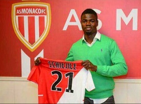 Official : Echiejile Seals Four  - And - A - Half Year Deal With Monaco