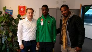 Exclusive : Wacker Innsbruck Sign Bright Osagie On Loan