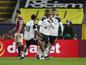 Torino make transfer decision on Super Eagles defender loaned to Fulham, Ola Aina