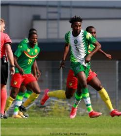 Super Eagles player ratings : Awaziem, Ozornwafor, Ndidi catch the eye; Simon industrious; Onuachu unconvincing:: All Nigeria Soccer
