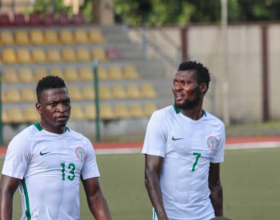Nigeria 2 Togo 0 : Alimi's Brace Not Enough As Super Eagles Miss 2020 CHAN Berth