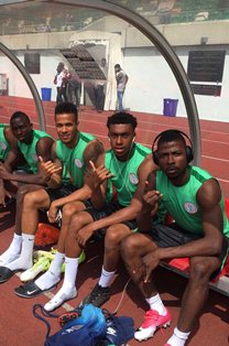 Nigeria Make Progress In Latest Fifa Rankings, Brazil First, Africa's Top 20 Revealed