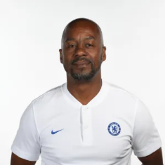 Chelsea Coach Of Nigerian Descent Touted To Join Mikel, Nwakaeme At Trabzonspor