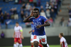 Peter Michael Is Match-winner For Valerenga In Friendly Vs Bodo/Glimt