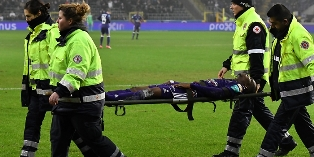 Gernot Rohr, Everton Receive Bad News From Anderlecht About Henry Onyekuru