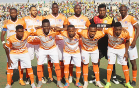 Confusion Over Effiong's Call-Up To Super Eagles : Akwa United Confirm Defender Is Injured