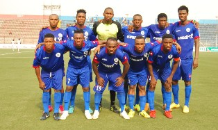 Rivers United Grind Out Win Against Lobi Stars