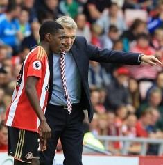 Sunderland Coach Reserves Praise For Nigerian Whizz-Kid After Golden Boy Nomination