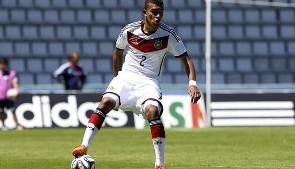 One Of The Best Defenders In 2 Bundesliga Akpoguma Brightens Chances Of Germany Call Up