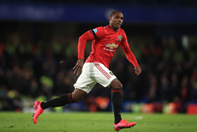 Manchester United Coach Backing Watford Old Boy Ighalo To Score On Home Debut