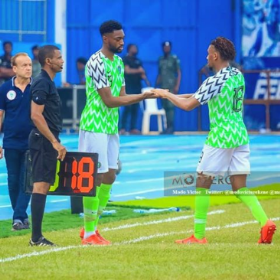 The Negative Impact Ajayi's Omission Could Have On Super Eagles In Egypt