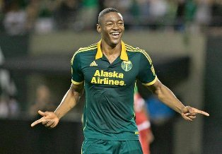 Portland Timbers Ace Fanendo Adi Suspended And Fined By MLS Disciplinary Committee