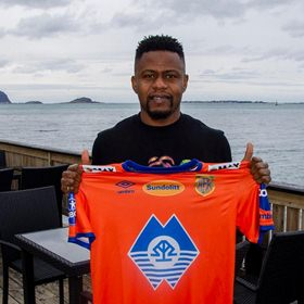 Confirmed: Aalesunds FK Announce Capture Of Super Eagles Midfielder