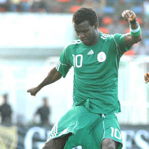 Nosa Igiebor Omitted From Squad To Face Rubin Kazan