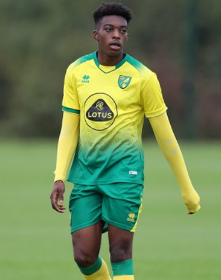 Flying Eagles Hopeful Scores In Fifth Consecutive Game For Norwich City