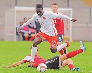 Liverpool Wonderkid Adekanye Wins Player Of The Tournament Award In Germany