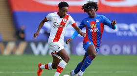 'NFF Need To Apply Pressure To Get Eze' - Fans React As Eagles Target Stars On Palace Debut