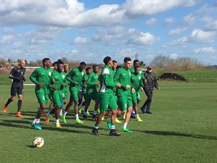Senegal Camp In Disarray Over Visa, Flight Ticket Problems Ahead Of Nigeria Friendly