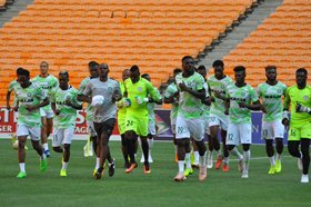 No Full Debut For U17 World Cup-Winning Strikers Victor Osimhen, Samuel Chukwueze