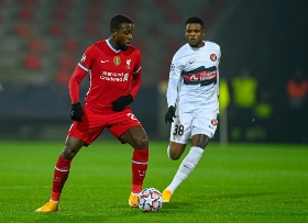 FC Midtjylland In Talks With Super Eagles Midfielder Onyeka Over Future