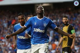 Aribo Curls Home A Beauty For Rangers, Liverpool Loanee Ojo Also On Target In Europa League Qualifier