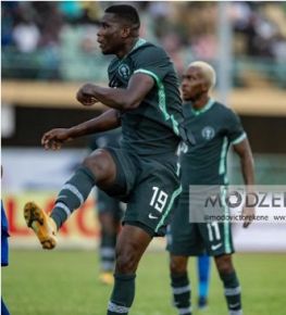 Super Eagles player ratings: Ndidi fairly solid; Awaziem stars; Onuachu, Iheanacho fail to deliver; Okoye not tested:: All Nigeria Soccer