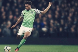 Rohr, Nigeria Will Be Worried As Wenger Provides Fresh Update On Iwobi Injury