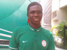 15-Year-Old Super Eagles Winger Labelled The Nigerian Messi Makes Pro Debut