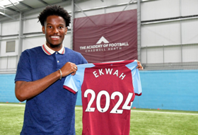 Official : Chelsea's French midfielder joins West Ham on three-year deal