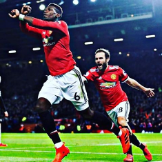 Paul Pogba Shows Concern For Nigerians, Others Being Auctioned Off For N144K