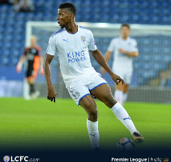 Leicester City Coach Explains Why Iheanacho Started Vs West Brom