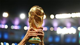 The Most Famous Sports Trophies Around the World:: All Nigeria Soccer