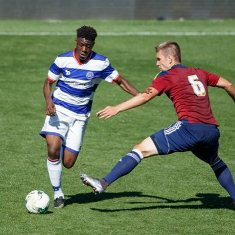 QPR Boss Sings The Praises Of Nigerian Starlets Eze, Shodipo Despite Cup Exit